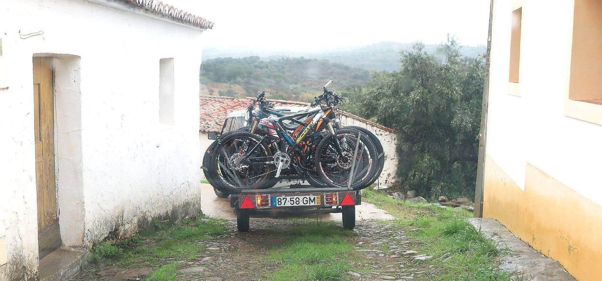 Rad- und Fahrradreisen durch die Algarve 10