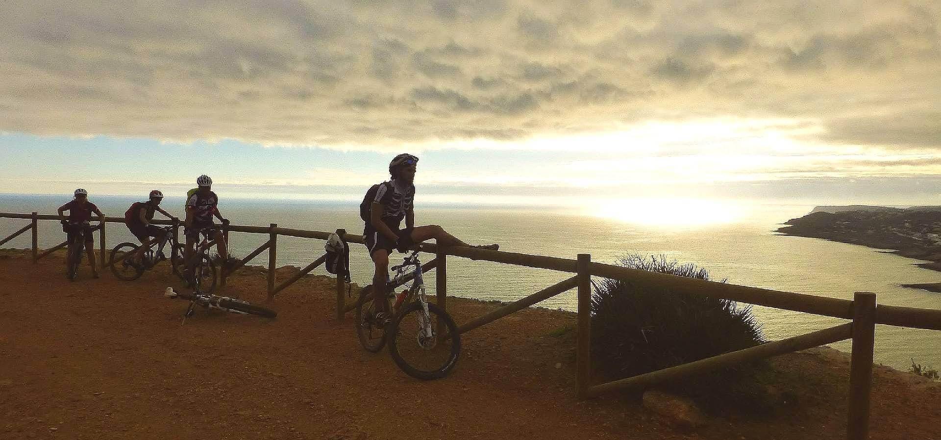 Rad- und Fahrradreisen durch die Algarve 11