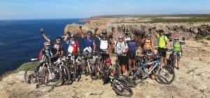 Mountainbike-Abenteuer an der Algarve