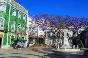 algarve walking tours lagos urban walk
