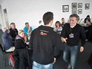 algarve f1 circuit team building personalausflug